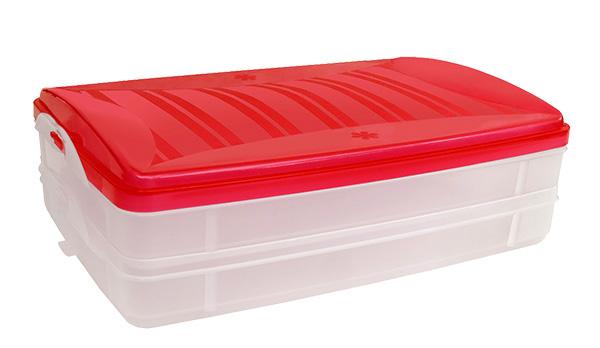 Kühlschrankbox : Kühlschrank organizer kühlschrankbox küche aufbewahrungsbox